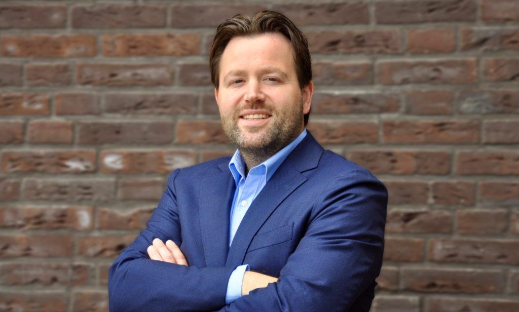Gerald Knol is partner bij Holtrop Ravesloot gespecialiseerd in het publieke domein.