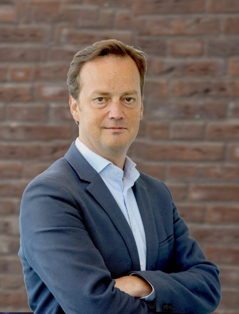 Hans van de Velde partner holtrop ravesloot